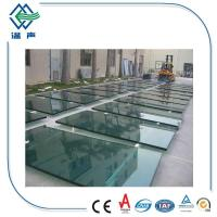 Quality Clear or Tinted Low-e Double Insulated Glass for construction Window and door wholesale