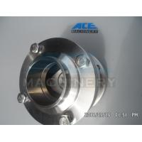 Cheap Stainless Steel Sanitary Butterfly Valve (ACE-DF-9V) for sale