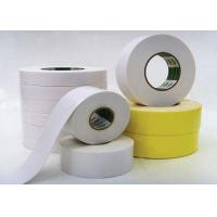 Quality Tissue Paper Adhesive Tape With Double Side Coating Acrylic Solvent wholesale
