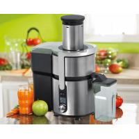 China 1000W Stainless Steel Luxury Juice Extractor with LCD on sale