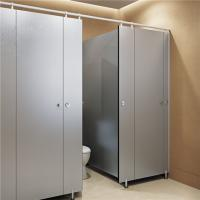 Quality Brikley top quality costumized hpl compact laminate toilet partition wholesale