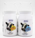 Quality 81.4g Original Flavor Colostrum Milk Tablet With  75% Milk Powder without non dairy creamer wholesale