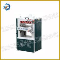 Quality Single Side Thickness Planer  Woodworking Planer Thicknesser Woodworking Machine wholesale