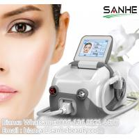 China 808nm diode laser / professional hair removal beauty equipment / hair removal machine on sale