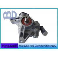 Quality 56100-RAA-A02 Sliver Power Steering Pump For Honda Accord Car Parts wholesale