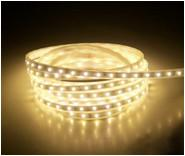 Quality IP68 Waterproof LED Strip Lighting 12v , Flexible 5050 RGB LED Strip wholesale