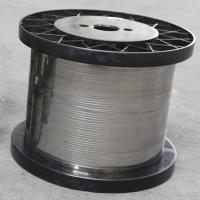 Quality Annealed bright fecral heating wire wholesale