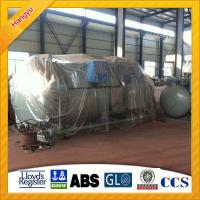 Quality Marine Sewage Treatment Plant with ABC, DNV, BV, RS Certificate wholesale