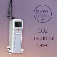 China Fractional CO2 Laser Scar Removal Skin Tightening Beauty Machine on sale
