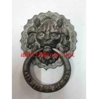 Quality CAST IRON ORNAMENT FOR DOOR wholesale