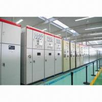 Quality Industrial Power Saver with High Voltage Reactive Power Compensation Capacitor Bank wholesale
