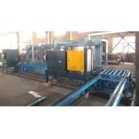 Quality AAC Block Packing Machine autoclaved lightweight concrete for Wooden Pallets wholesale