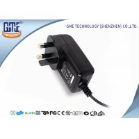 Quality CE Class 6 UK Standard switching power adapter 12v 2a for Indoor Water Purifier wholesale