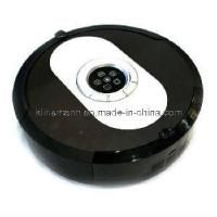 China Remote Control Intelligent Robot Vacuum Cleaner on sale