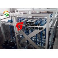 China High Performance Magnesium Oxide Board Production Line For Interior Wall Panel on sale