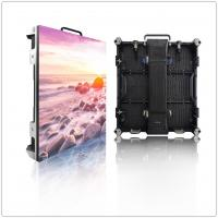 Cheap Slim Rental Indoor LED Screen 1R1G1B Customize Pixel 576*576mm Energy Saving for sale