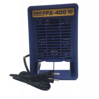 Quality 15W Table Top Welding Fume Extractor Blue Color With Triple - Filter System wholesale