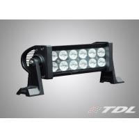 Quality 36W Offroad LED light Bar 7.5 inch 10-30V Off road LED Driving light Bar wholesale