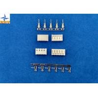 Quality 2.5mm Pitch SCN connector Wire to Board Crimp Connectors Crimp style, Board-in connector wholesale