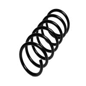 China Rear auto coil spring for LANDROVER FREELANDER (LN) FREELANDER Soft Top OEM NO:RKB100920 on sale