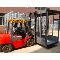 Quality VFC Control Construction Hoist Elevator with Rack, Construction Material Handling Equipment wholesale