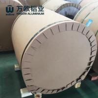 Quality Custom Size Aluminum Metal Sheet Coil With Excellent Weather Proof Durability wholesale