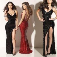Quality Prom Dress Ball Gown  (PM014) wholesale