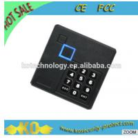 Buy cheap smart card reader KO-04L with keypad&pins for access control system from wholesalers
