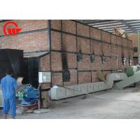 China Coal Fired Hot Air Furnace 600000 - 9600000Kcal Heat Supply For Grain Dryer JLG - Ⅲ Series on sale