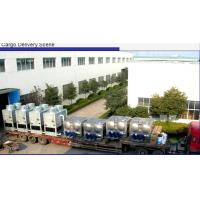 Quality High Efficiency Industrial Water Chiller With Siemens Spray Pump Control wholesale