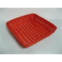 Quality Washable professional design Rattan Bread Baskets For Supermarkets wholesale