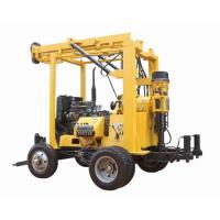 Quality HGY-200 water well Drilling Rig wholesale