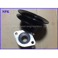 Cheap Diesel Water Pump V - Pulley For Kubota Engine V2203 Parts 4198228 / 25 - 37580 - 07 for sale