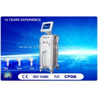Quality Body Slimming Vacuum RF Skin Tightening Machine Safety Of A Non Invasive Solution wholesale