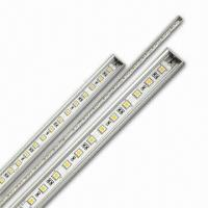 Quality Front Emitting 60pcs 5050SMD 100cm Rigid Led Strip Light for Home Decoration wholesale