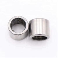China Nylon Cage One Way Needle Roller Bearing HF2016 With Open Seal 20mm on sale
