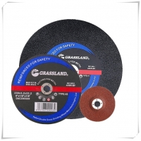 Quality 100x3.2x16mm 30grit MPA Stainless Steel Angle Grinder Blade wholesale