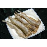 Buy cheap Dried Blue Whiting Fish Fillet With Skin With Chilly from wholesalers