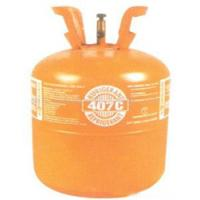 Quality Mixed Refrigerant Gas R407C wholesale