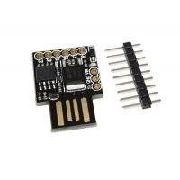 Quality USB General Micro Development Board Kickstarter Attiny 85 Arduino Application wholesale