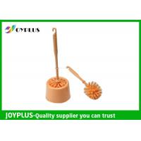 Quality Various Style Bathroom Cleaning Accessories Toilet Brush Holder Set OEM Acceptable wholesale