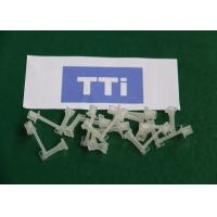 Quality Precision Injection Molding For Precision Threaded tubes & Tranparent Parts wholesale