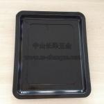 Quality Carbon Steel Enamel Baking Tray 26liter wholesale