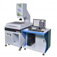 China Fully Automatic Vision Measuring Machine , High Resolution Video Measurement System on sale
