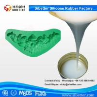 Quality Low Shrinkage RTV2 Liquid Silicone Rubber For Furniture Molding wholesale