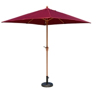 Quality Blade Runner Light Saber LED Long Outdoor Umbrella Custom Logo Printing wholesale