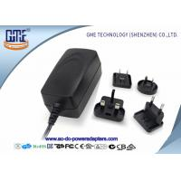 Quality Worldwide Interchangeable ac dc wall adapter 12V 1.5A For cosmetic machine wholesale