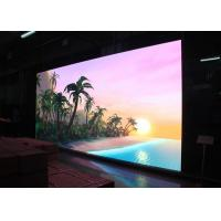 Quality High tech Small Pixel Screen P1.2 P2 P2.5 Rental Indoor LED Video Wall Price wholesale