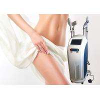 Quality 4 Heads IPL Elight Rf Nd Yag Laser Beauty Skin Removal Device IPL Laser Hair Removal Machine wholesale