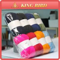 Quality High strength DIY Crochet yarn 40Grams ball for hand knitting craft kits wholesale